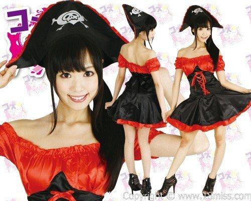 コスらぶ☆【女海賊】 - ウインドウを閉じる