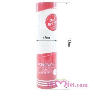 TENGA ホールローション(REAL)170ml