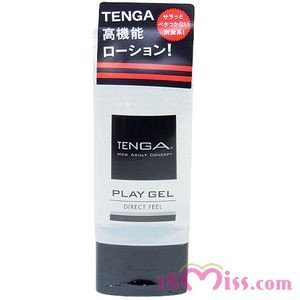 TENGA PLAY GEL DIRECT FEEL (ダイレクトフィール)