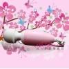袖珍按摩棒(粉色)