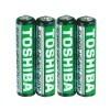 東芝TOSHIBA  7號 AAA電池 4粒