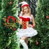 Christmas costume sexy role playing fun uniform Christmas costume