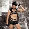 Men's Sexual Uniforms Temptation Bar Nightclub Role