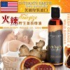 Intimate Earth Massage Oil - Energize 0range & Ginger - 120ml