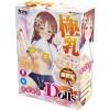 日本NPG 極乳-明梨 後背位性愛充氣娃娃
