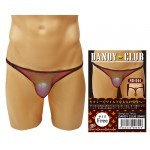日本A-one- Dandy club 44男性丁褲