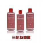 (三瓶特惠價)KKPLUS水溶情頂級潤滑液200ml- 熱感型
