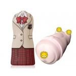 日本MAGIC EYES  制服NUDE 高校女生 男用自慰飛機杯