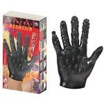 日本A-one肛門刺客手套