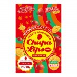 日本 CHUPA LIPS 可食用口交 愛情霜(芒果味)