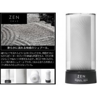 日本TENGA.3D New Concept Hole 立體紋路非貫通自慰套 Zen (禪)