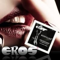 德國Eros-長效型矽性潤滑油隨身包2ml