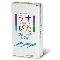 日本JM。Usu-Pita 高級 1500 12 片裝