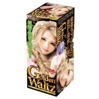 日本toysheart 金色華爾茲Golden Waltz男用自慰器