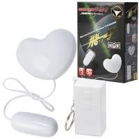 日本Love cloud 無線跳蛋飛子 初級版★遙控跳蛋