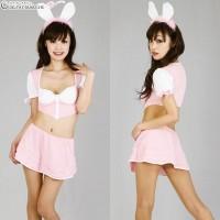 Costume Love 迷人兔女郎