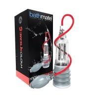 英國Bathmate Hydroxtreme5 超極水療法5陰莖增大泵[豪華版]