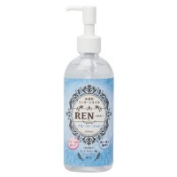 Ren Blue Rose Water-Soluble Massage Oil 200ML