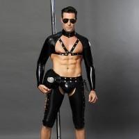Men's Gay Bars Temptation Police Pack