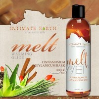 Intimate Earth Melt Warming Lubricant 60ml