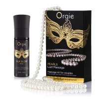 Orgie - PEARLS - Lust Massage - 30ml