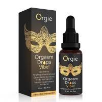 Orgie -Orgasm Drops Vibe