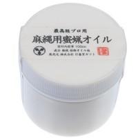 日本NPG綑綁麻繩專用蜜蠟 100g