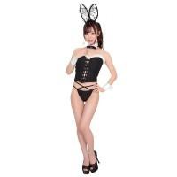 Beauty Bunny Bustier