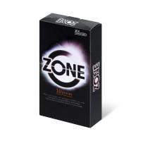 JEX Zone Latex Condoms 10pcs