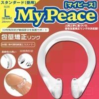 My Peace Standard Daytime L size