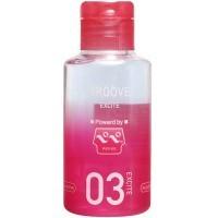日本中島PEPEE 刺激潤滑液 03 紅瓶 160ML