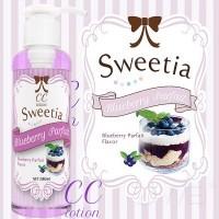 日本SSI CC香甜潤滑劑 藍莓芭菲味 - 180ml