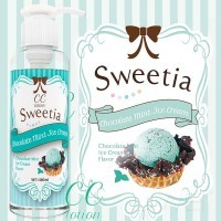 CC Sweet Lubricant Chocolate Mint Ice Cream-180ml