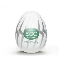 Tenga Egg - THUNDER