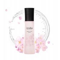 iroha – SMOOTH LOTION SAKURA 女用玻尿酸水溶性潤滑液 櫻花香
