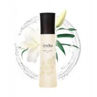 iroha – SMOOTH LOTION YURI 女用玻尿酸水溶性潤滑液 百合香