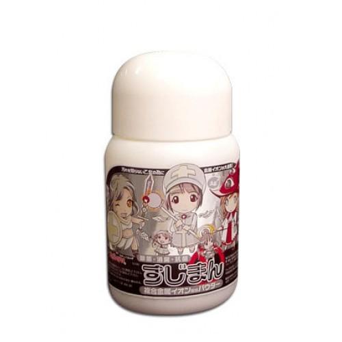 日本magic eyes 銀離子複合金屬名器保養乾燥粉末
