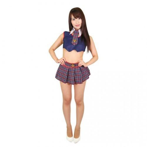 Costume Love 誘惑學園校服套裝