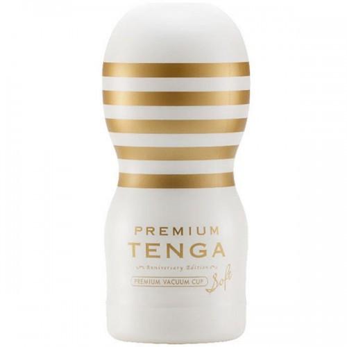 日本 TENGA 10週年限定版 飛機自慰杯 軟版
